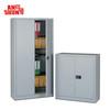office furniture steel cabinet manufacturers metal 2 door cupboard steel storage file cabinet