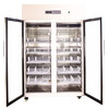 2-8 Degree Factory Price Display Commercial Vaccine Refrigerator Sale
