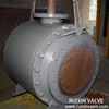 150LB 300LB Trunnion Mounted Ball Valve Flanged RF End full bore