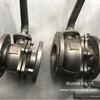 DIN PN16 Stainless Steel Ball Valve Flange