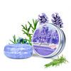 Organic Handmade Toilet Soap Silicone-free Oil Control Anti-dandruff Lavender Shampoo Bar Soap