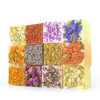 New Product Toilet Soap Handmade Organic Rose Lavender Essential Oil Toilet Soap