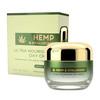 Private Label Hemp Hyaluronic Nourishing Hemp CBD Cream Face Cream for Pain Anxiety Stress Relief