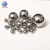 stainless steel ball for bearings 3mm 6mm 8mm 12mm 24mm Solid ROHS ISO9001SGS Certifications G100 AISI 304 316 grinding
