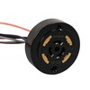 Smart Lora nema wireless LED street light controll
