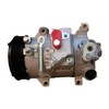 Good quality auto ac compressor auto Air conditioning pump compressor for Toyota collora