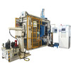 APG vacuum pressure gelation equipment for apg process for Combination Instrument Transformer