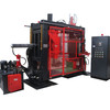 Prompt delivery APG Epoxy resin injection moulding machine for voltage instrument transformer