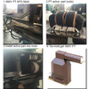 Medium Voltage Instrument Transformer resin transformer molding machine