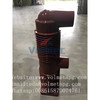 Epoxy resin apg clamping machine current transformer instrument transformer