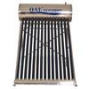 STAINLESS STEEL NON PRESSURE 15 TUBES 150LSOLAR WATER HEATER