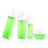 New Bottles Sets Pump Cosmetic Glass Packaging Bottle Set