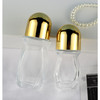 Wholesale 30Ml 50Ml Roller Glass Roll On Bottle