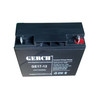 17ah Sealed Rechargeable Agm Battery,Agm Lead Acid Ups 12v17ah battery