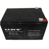Rechargeable AGM lead acid battery 12V 10Ah