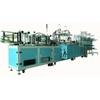 fully auto KN95 mask making machine production line
