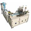 fully auto 1-1 flat mask making machine production line