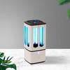 Mini UV light sterilizing lamp
