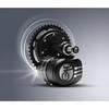 Tongsheng middle motor manufacturer TSDZ-2 48V 350W torque sensor integrated