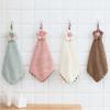 Microfiber Kitchen Towel   Kitchen Microfiber Terry Towel  Wholesale Cream Microfiber Kitchen Towel