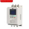 SYR5-600KW  small power digital bypass soft starter