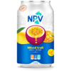 NPV BRAND VIETNAM MIXED FRUIT JUICE 330ML ALU CAN