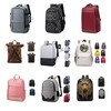 Twinkle Amazon hot selling ladies laptop bag women backpacks leather of high quality
