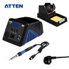ST80 80W Quick Heating Soldering Iron Station