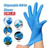Nitrile Gloves, Latex Gloves Disposable Medical Examination Nitrile Gloves
