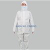 White Disposable Gowns China HanYao
