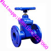 GGG50 BS5163 DIN3352 F4 ductile iron gate valve with prices resilient seat cast iron sluice gate valve Ready to Ship