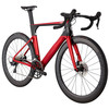 2021 Cannondale Systemsix Carbon Ultegra Road Bike (ASIACYCLES)