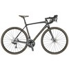 2021 Scott Addict 10 Disc Carbon Onxy Black Road Bike (ASIACYCLES)