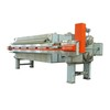 Fully Automatic Type Chamber Filter Press for Solid and Liquid Separation