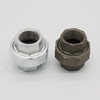 Malleable Iron Pipe Fittings, Gi Fittings, Gas Pipe Fittings (Union)