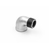 Malleable Iron Pipe Fittings, Gi Fittings, Plumbing Fittings (Street Elbow)