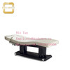 Massage bed spa with thermal massage bed for hydro massage bed
