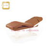 Massage bed portable foldable with massage bed roll for portable folding massage bed