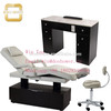 Electric facial bed remote of massage facial bed for heated facial bed