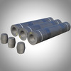 RP HP SHP UHP graphite electrode