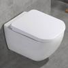 China supplier bathroom wall hung toilet bowl price