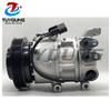 VS12 Auto Air Conditioner Compressor For Hyundai Elantra With Electric Control Valve 97701-3X000 977013X000
