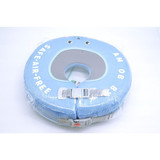 Baby Spa Floatie Infant Baby Swimming Pool Neck Float Customize Non Inflatable Swimming Rings