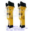 Soosan SB43 Hydraulic Breaker Rock Hammer for Excavator