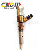 CNDIP Diesel Injection  326-4740 3264740 Diesel Fuel Common Rail Injector 326 4740 32E61-00022  for 315D 318D 319D Engine