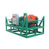 Drilling fluid centrifugal machine