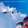 LCL or FCL Container Logistics Forwarder From Shenzhen to USA