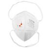 Exhalation Valve Face Mask Head Strap FFP2 CE En149 Disposable Non-medical 4 Ply kn95 mask respirator facial protector