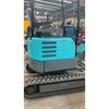 2 Ton Mini Diggers Agricultural Hydraulic Excavator Compact Excavator Mini Excavator
