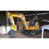 HC 2 Ton CE  Mini Diggers Agricultural Hydraulic Excavator Compact Excavator Mini Excavator